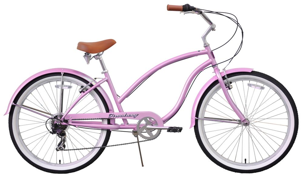 Firmstrong Firmstrong The Chief 7-Speed, Ladies'