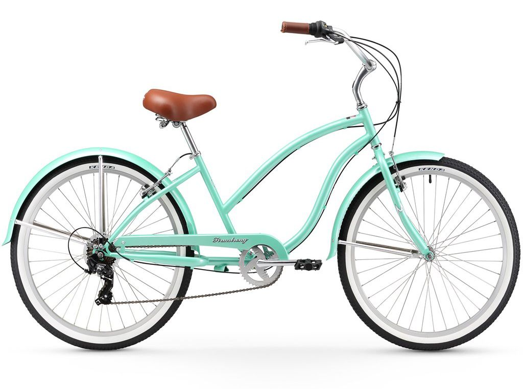 Firmstrong The Chief 7-Speed, Ladies'