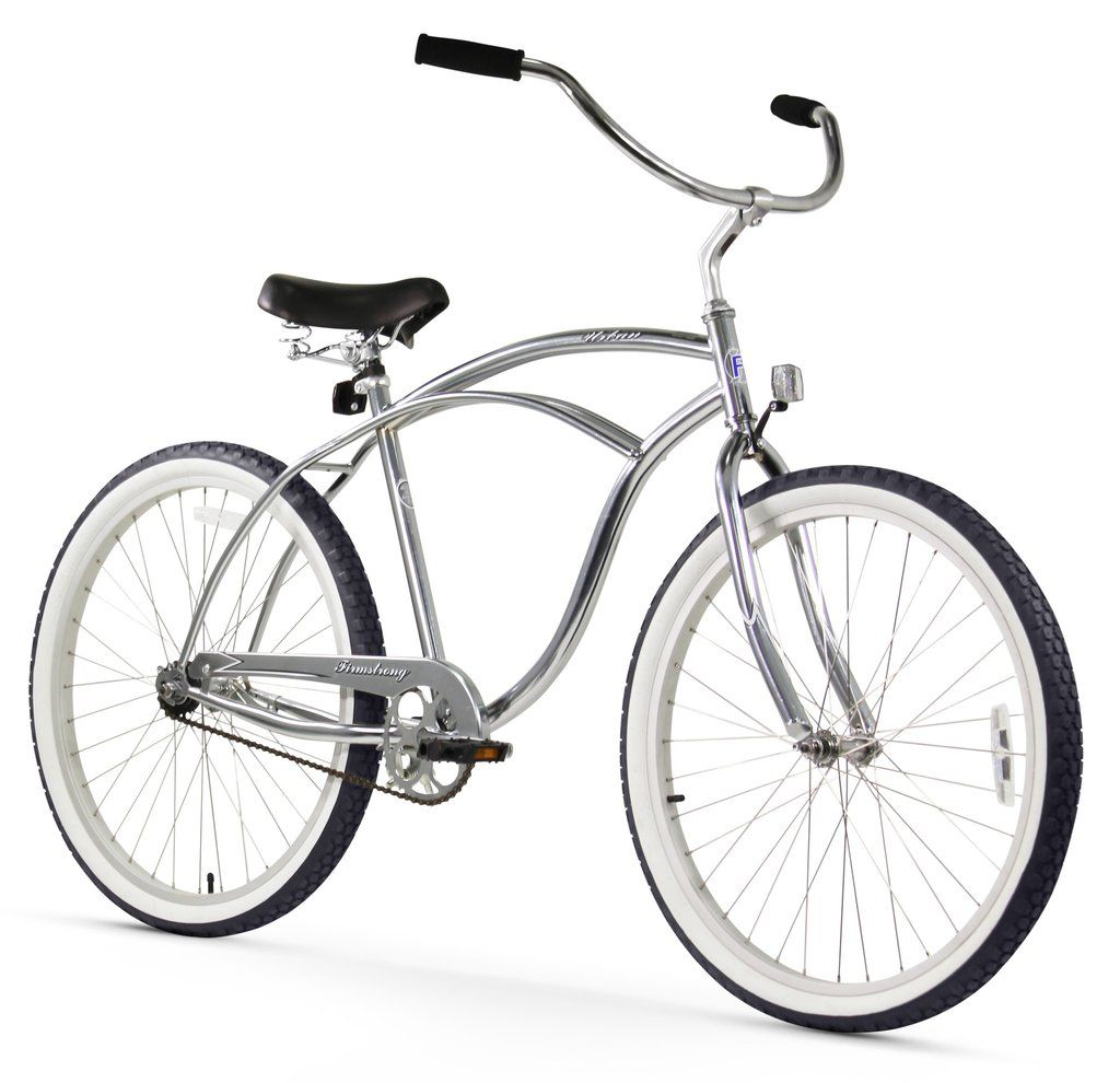 Firmstrong Urban 1-Speed, Men's