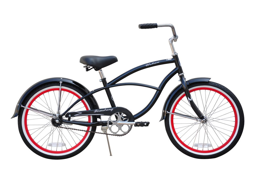 "Firmstrong Firmstrong Urban 1-Speed 20"", Boys'"