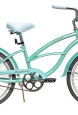 "Firmstrong Firmstrong Urban 1-Speed 20"", Girls'"