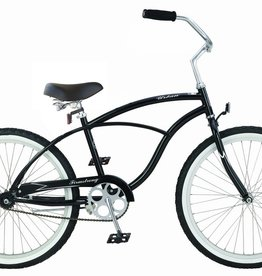 "Firmstrong Firmstrong Urban 1-Speed 24"", Boys'"