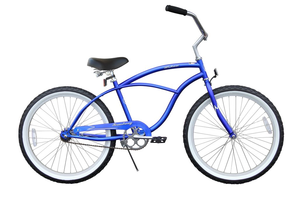 "Firmstrong Urban 1-Speed 24"", Boys'"