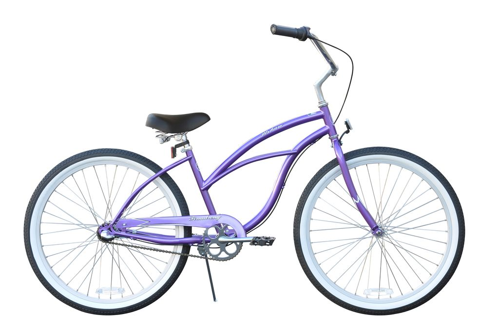 Firmstrong Firmstrong Urban 3-Speed, Ladies'