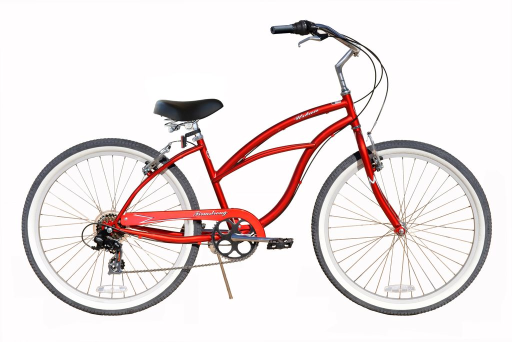 Firmstrong Firmstrong Urban 7-Speed, Ladies'