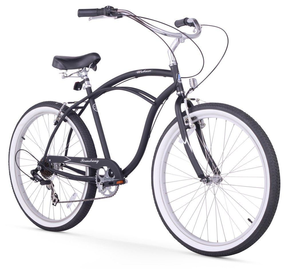 Firmstrong Urban 7-Speed, Men's