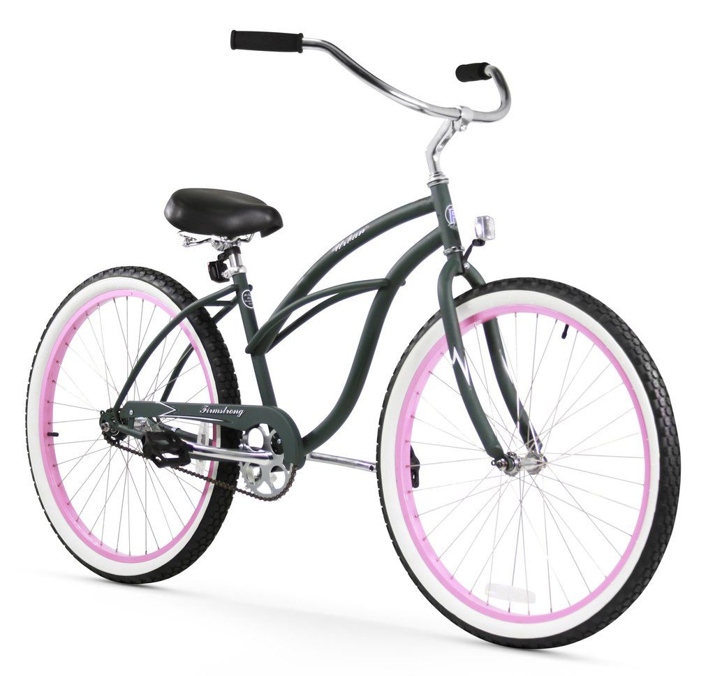 Firmstrong Urban Limited 1-Speed, Ladies'