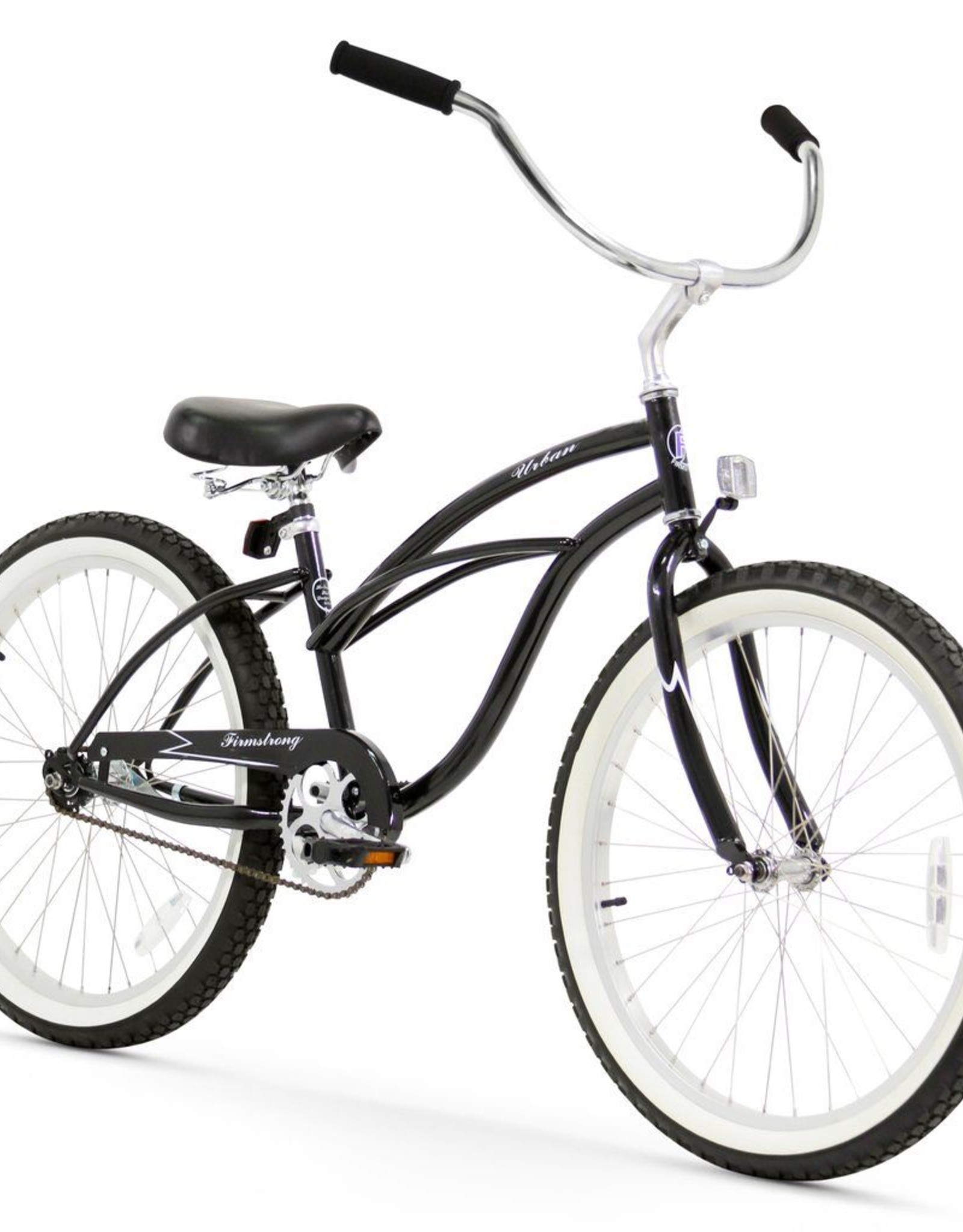 "Firmstrong Firmstrong Urban 1-Speed 24"", Girls'"