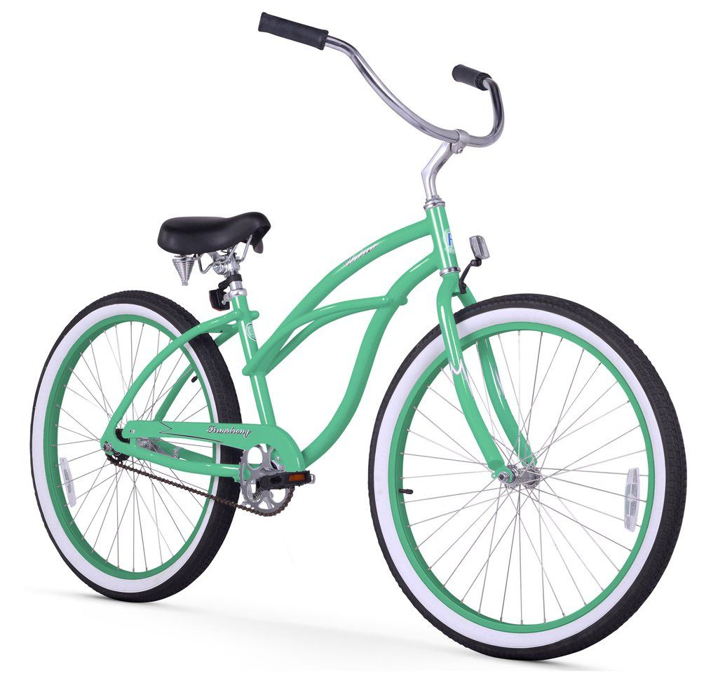 Firmstrong Firmstrong Urban Alloy 1-Speed, Ladies'
