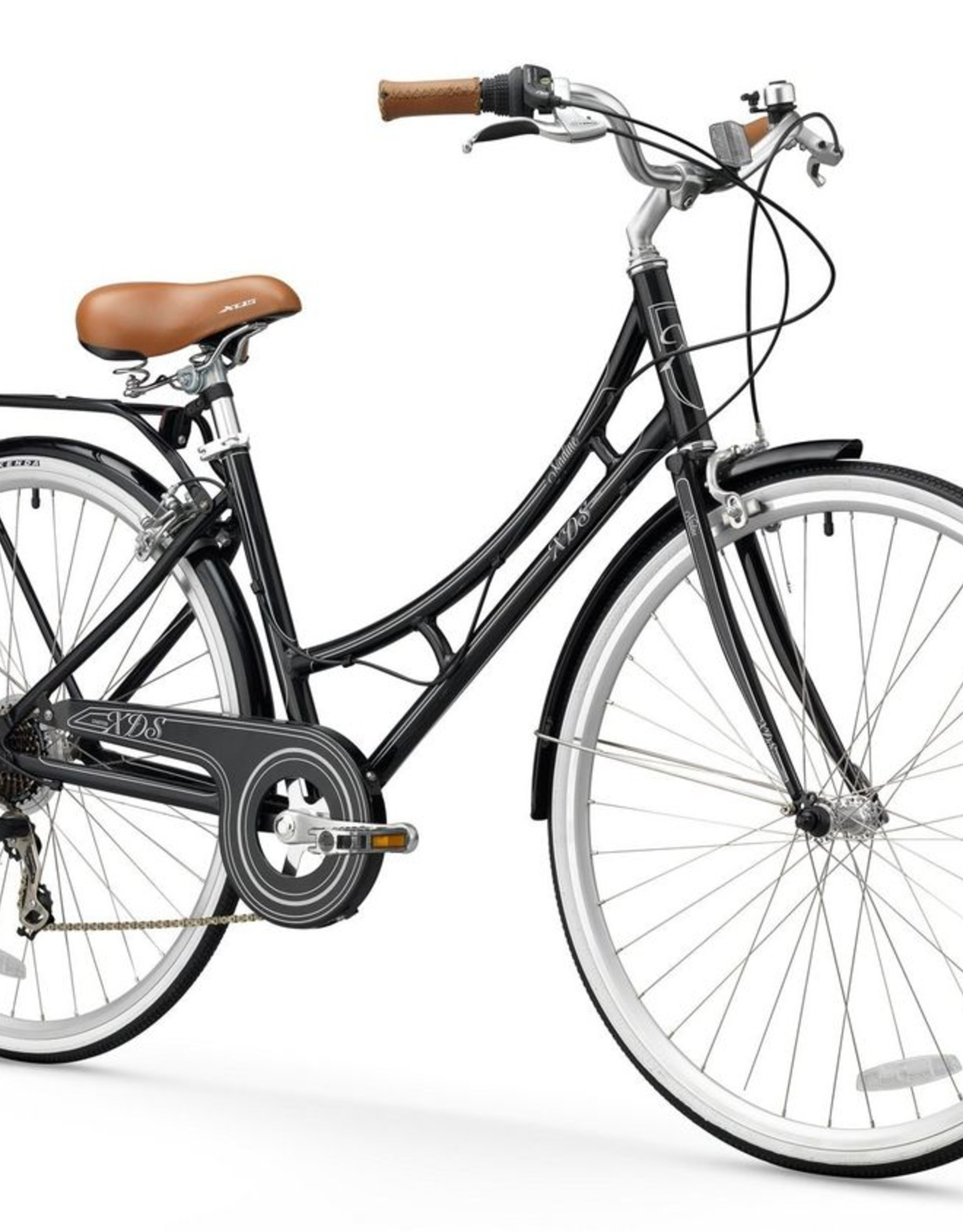 Firmstrong Firmstrong XDS Nadine 7-Speed City Aluminum Ladies' Green