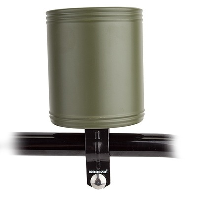 Kroozie Kroozie Drink Holder Cup Army Green (DISCONTINUED)