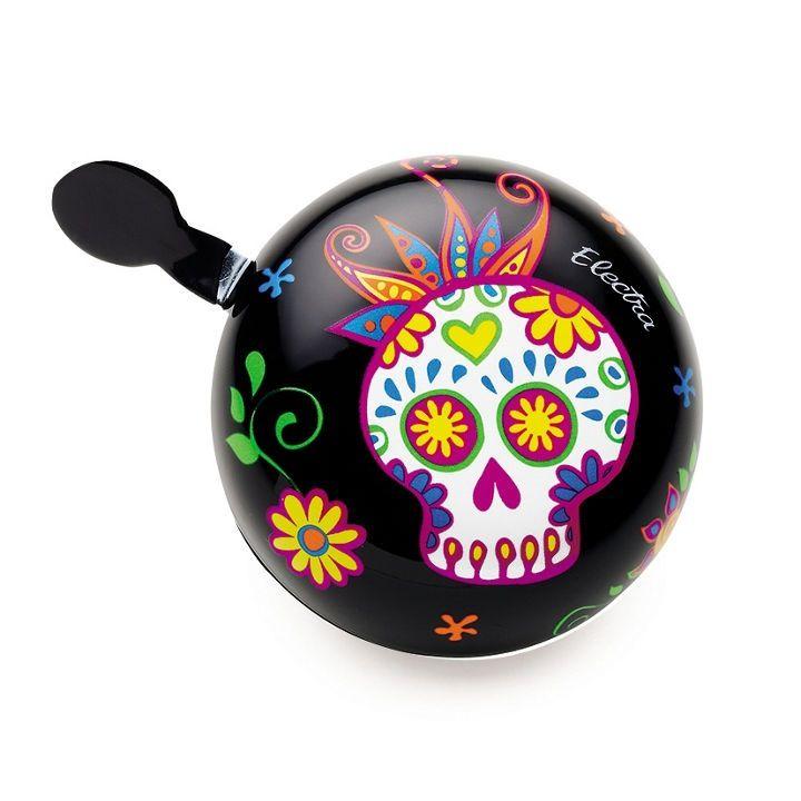 Electra Sugar Skulls Ding Dong Bell