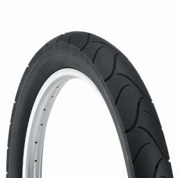 """Electra Fatti-o Tire (Black) 24"""""""" x 3.0"""""""""""