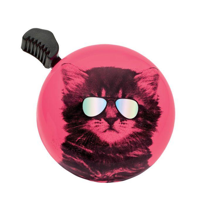 Electra Coolcat Domed Ringer Bell