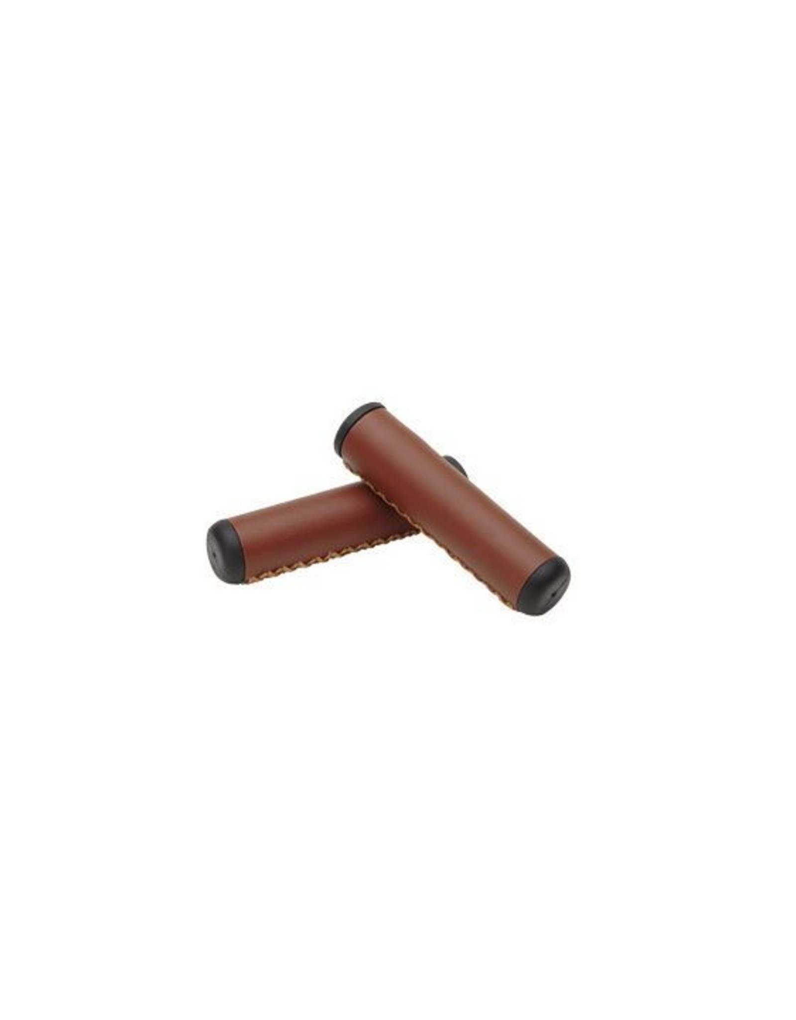 Electra Hand-Stitched Grips (Vintage Brown) 2L