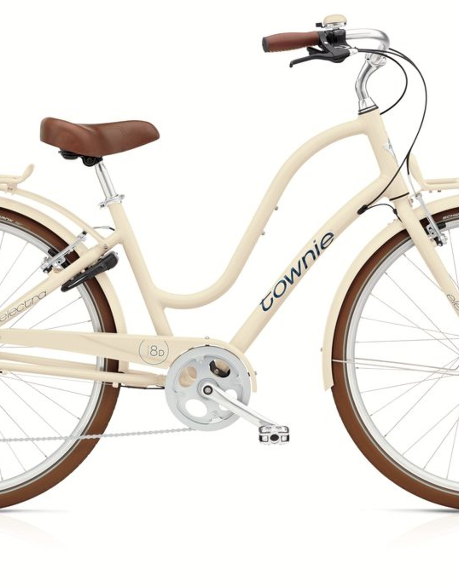 Townie Electra Townie Commute 8D, Ladies'