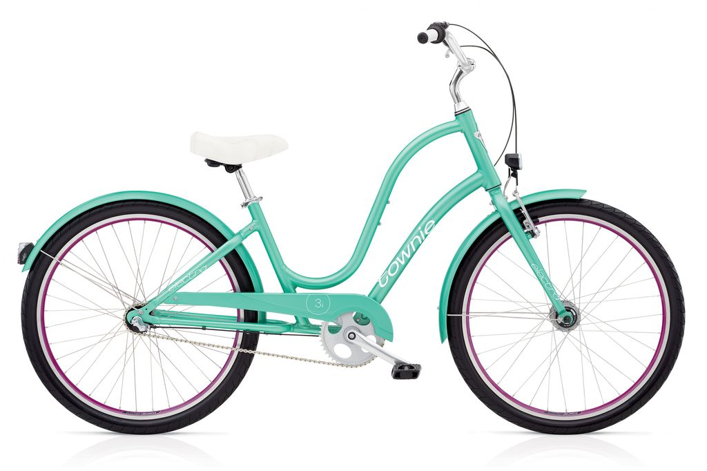 Townie Townie Original 3i EQ, Ladies'