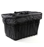 Cruiser Candy Black Basket Liner