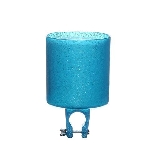 Cruiser Candy Blue Zizzle Sparkles Drink Holder