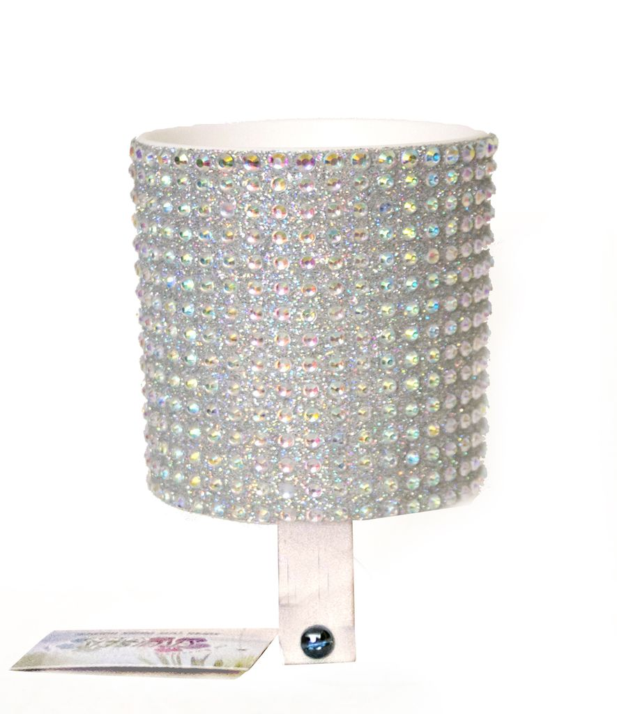 Cruiser Candy Aurora Borealis Rhinestone Drink Holder