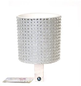 Cruiser Candy Crystal Rhinestone Drink Holder
