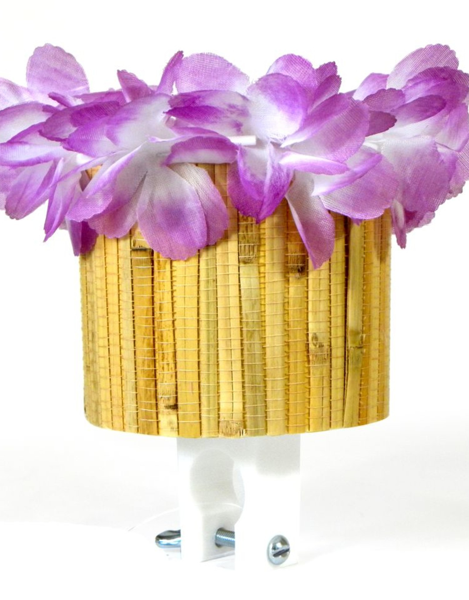 Cruiser Candy Purple Tiki Cute Cup Drink Holder