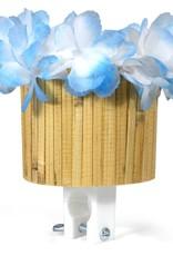 Cruiser Candy Blue Tiki Cute Cup Drink Holder