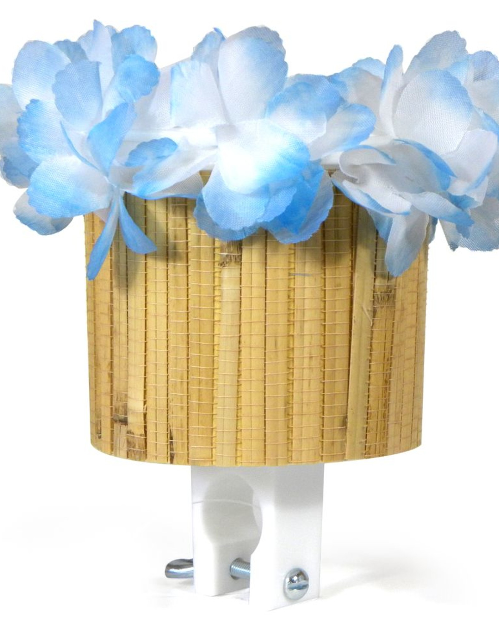 Cruiser Candy Blue Tiki Cute Cup Drink Holder