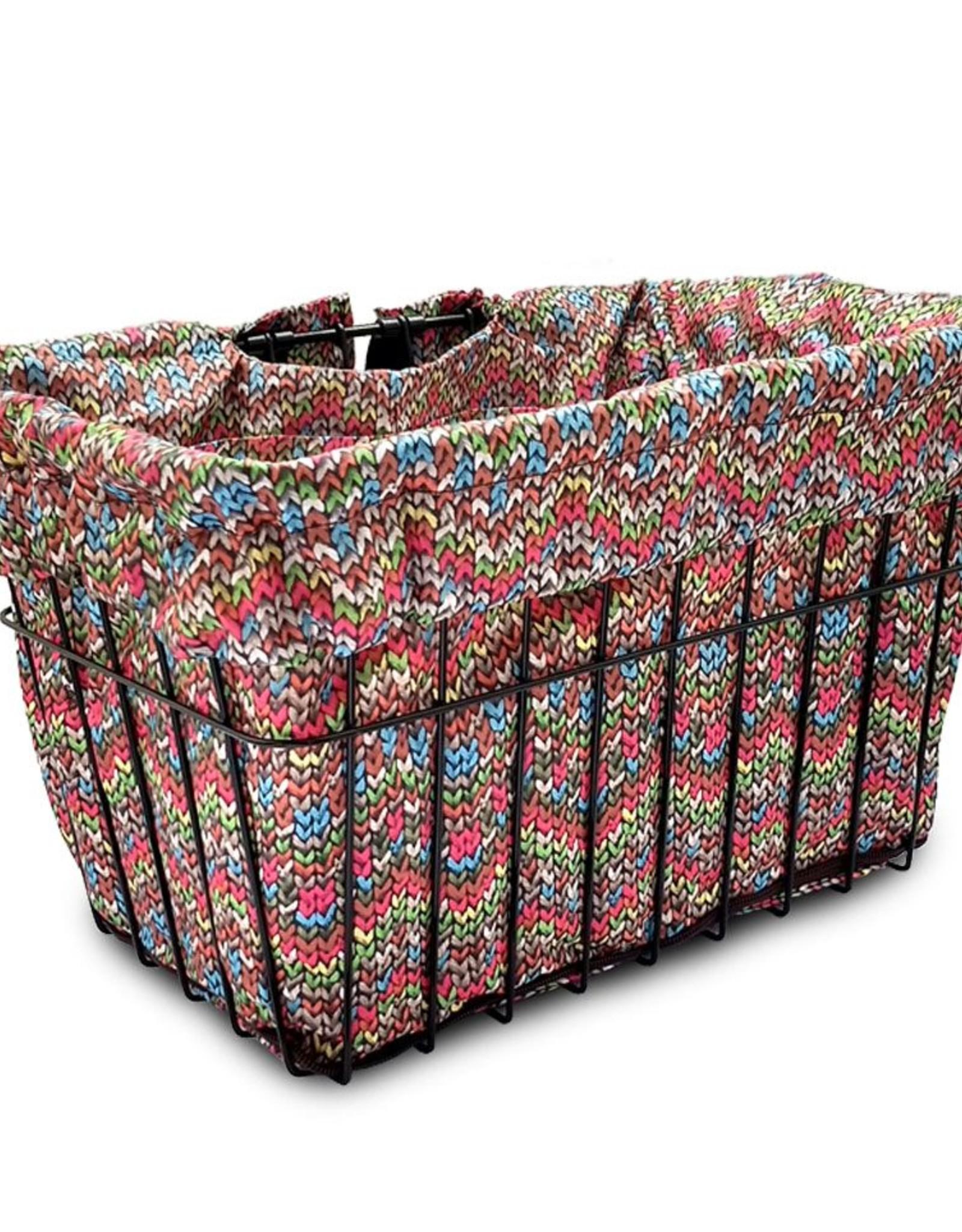 Cruiser Candy Spring Flower Basket Liner