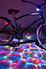 Brightz, Ltd. Boom Brightz Bluetooth Speaker and LED Light Multicolor