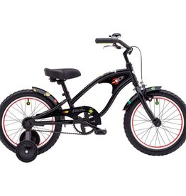"Electra Electra Starship 1 16"" Black Boys"