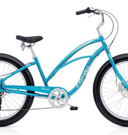Electra Electra Cruiser Lux Fat Tire 7D, Ladies'
