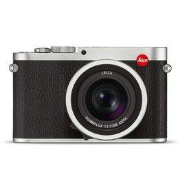 Leica Q (Typ 116) Silver Anodized
