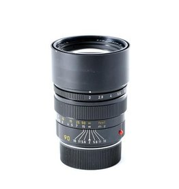 Used Leica 90mm Summicron_8640