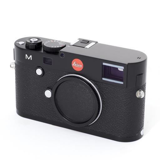Used M(Typ 240) Black (S/N 4703061)