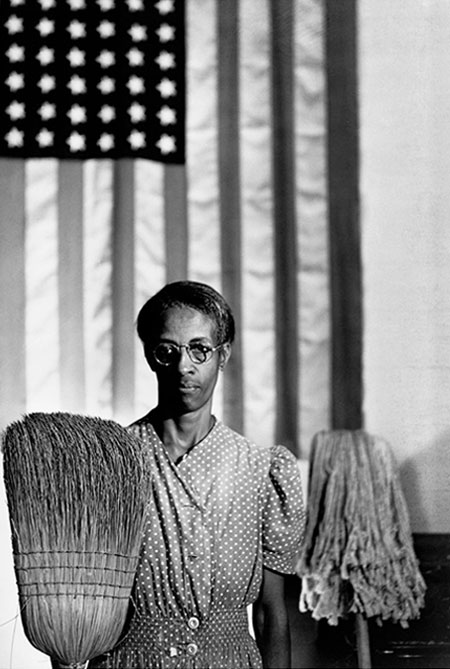 Credit: Gordon Parks, photographer, Library of Congress, Prints & Photographs Division, [Reproduction number e.g., LC-USZ62-12345]