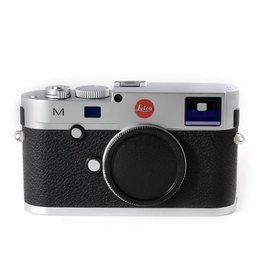 Used Leica M240 Boxed_2447