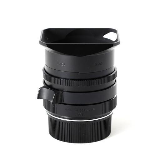 Used Leica 35mm Summilux-M_7845