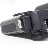 Used SL (Typ 601) w/ 4 Batteries, Battery Charger, Booklet, and Dead Camera Strap, - NO BOX