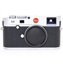 Used M Typ 240 Silver (S/N 4800938)