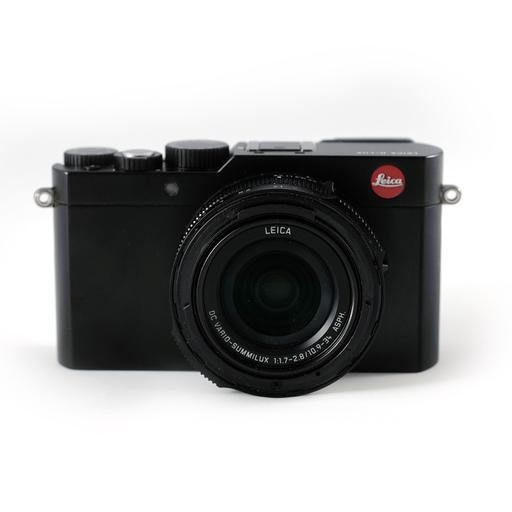 Used Leica D-Lux Typ 109_0330
