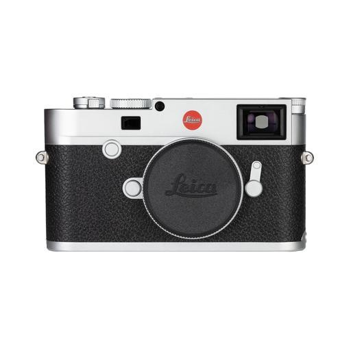 Used Leica M10 Silver Chrome
