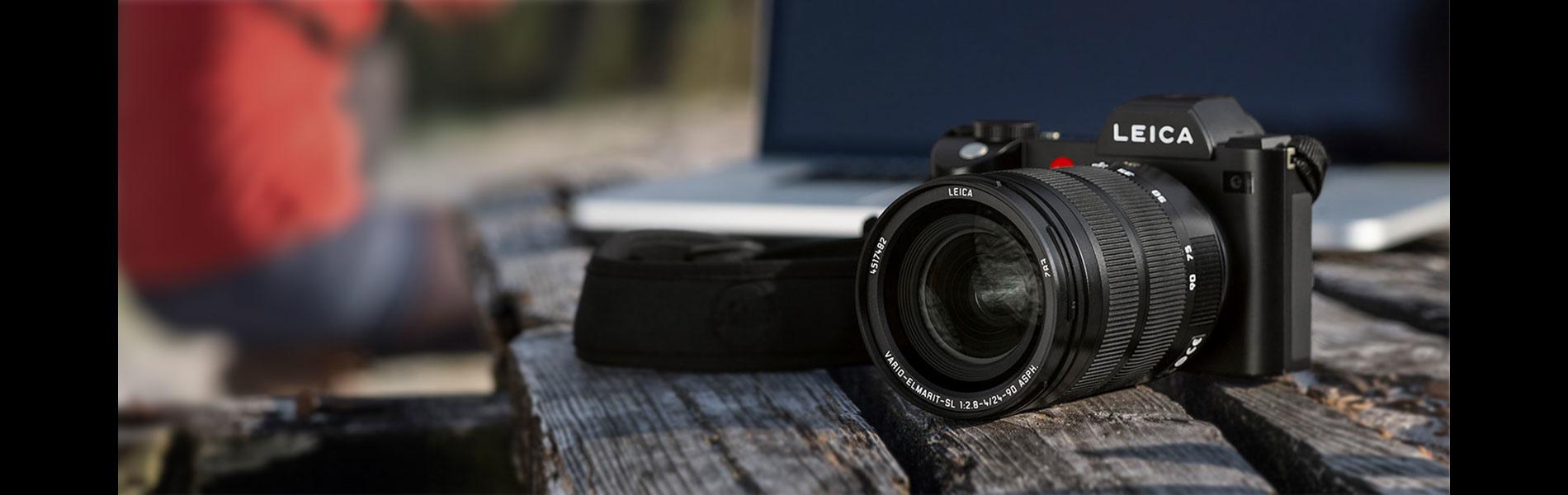 Leica SL Bundles