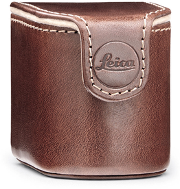 Visoflex Case - Brown Leather**