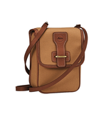 Aneas Binocular Bag 42mm - Light Brown