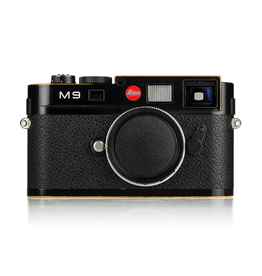 Used Leica M9 with Original Box and Accessories