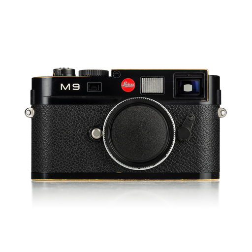 Used Leica M9 with Original Box & Accessories