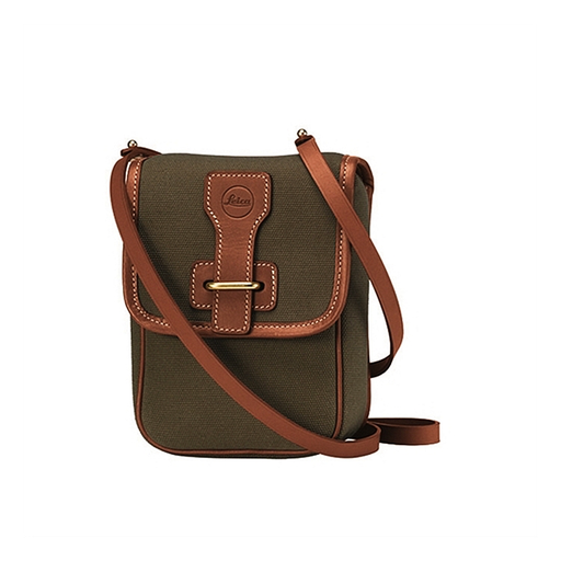 Aneas Binocular Bag 42mm - Green