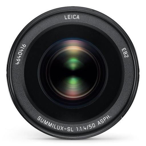 50mm / f1.4 ASPH Summilux (E82) (SL)