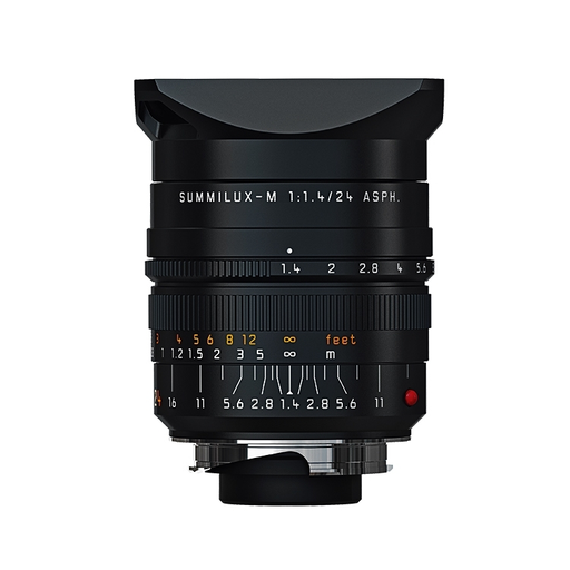 24mm / f1.4 ASPH Summilux (Series 7) (M)